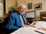 Richard W. Lyman, Stanford's seventh president, dead at 88