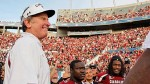 Spurrier Wants College Players to Earn as much as $4,000 a year