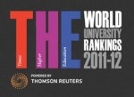 Times Higher Education 100 Under 50 List: The World's Best New Universities