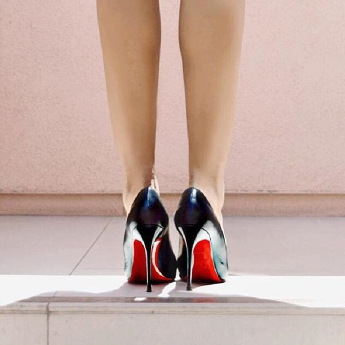 High Heels May Damage Legs Back : News : University Herald