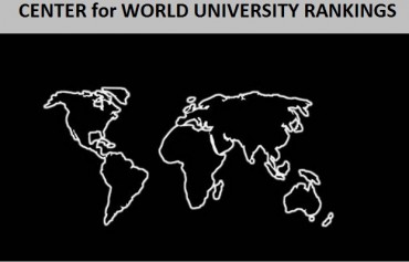 Center for World University Rankings 2012
