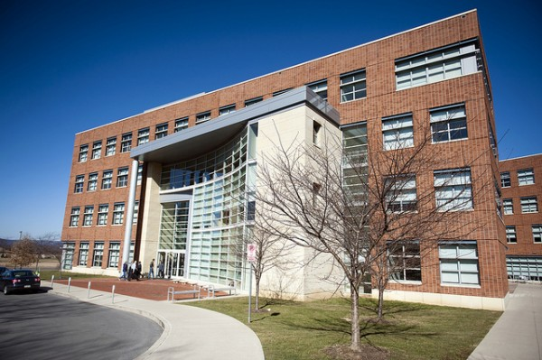 Business Building, Penn State University