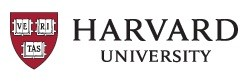 Screenshot of Harvard University