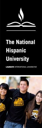 National Hispanic University