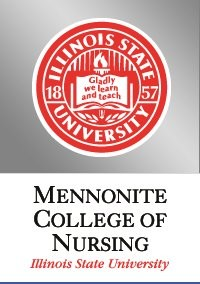 A screenshot of Mennonite College of Nursing