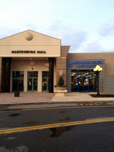 Martinsburg Mall- MSU