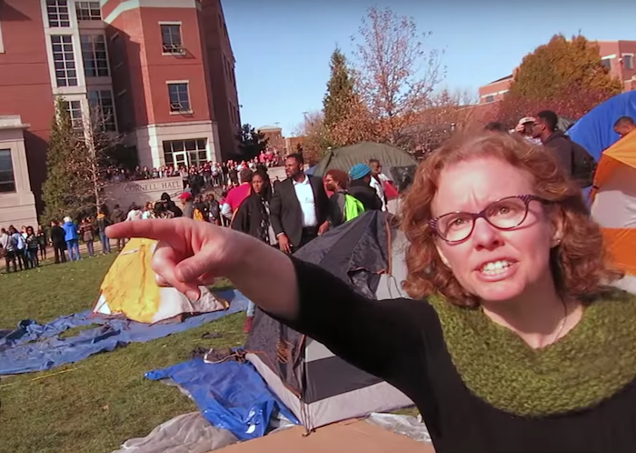 Lawmakers want Mizzou employees fired for photographer clash