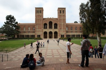 UC - Berkeley