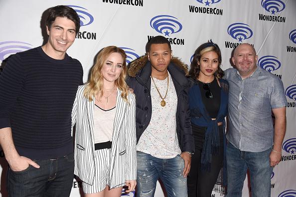 'Legends of Tomorrow' Cast::Wentworth Miller No Longer Part of e Series : Trending News : University Herald