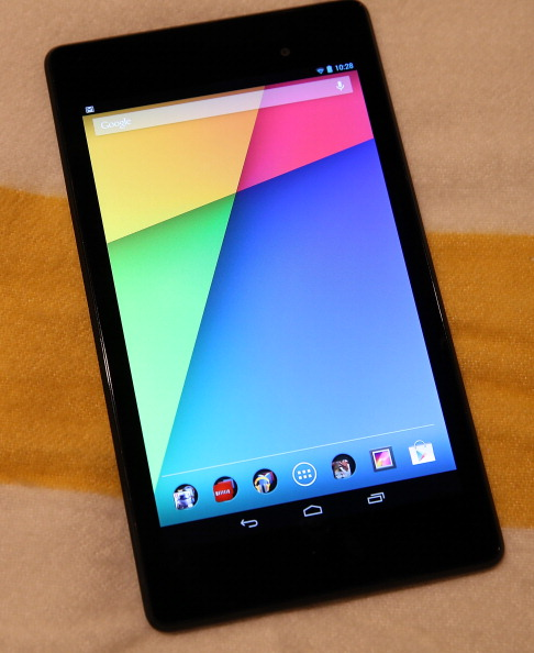 Google Nexus 7 2016 Release Date, Specs, Features & News