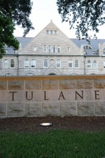 Tulane University Admits to Submitting False Data to US News & World Report
