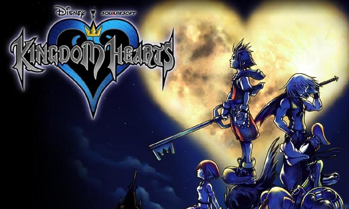 Kingdom+Hearts+PS3+Release+Date Kingdom Hearts 3' Release Date ...