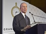 Bloomberg Donates $350 million to John Hopkins University