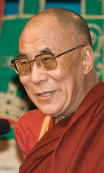 Dalai Lama to Deliver Sadat Lecture at University of Maryland