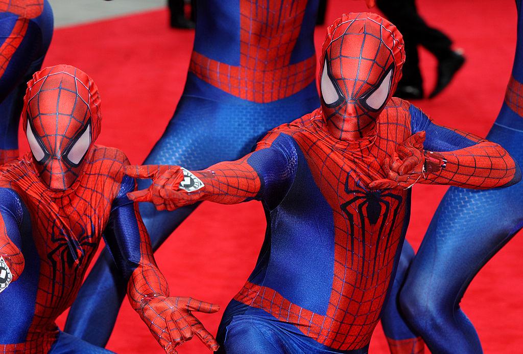 Spider-Man 2 Trailer, The Amazing Spider-Man 2 Trailer, Video Games ...