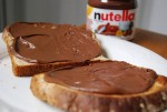 Students Stealing $450 worth of Nutella A Week