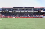 Friends University Signs 3-Year Contract with Lawrence Dumont Stadium 