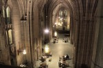 Pitt Student Faces Charges for Vandalizing the Cathedral of Learning