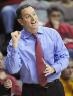 Ex-Rutgers Coach Mike Rice Undergoing Anger Management Counseling