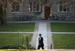 Princeton Offers Admission to 1,931 Students for 2017