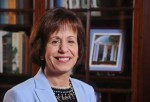 UNC-CH Appoints Its First Female Chancellor