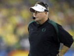 Oregon University Proposes 2-year Ban Following  Recruitment Violations in Football Program
