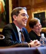 Princeton University Appoints Its Current Provost as Next President