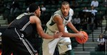 EMU Suspends Basketball Player following His Arrest for  Domestic Violence