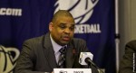 Hampton Extends Women's Basketball Coach's Contract Till 2019