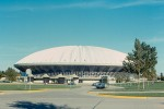 Illinois Iconic Assembly Hall Renamed  State Farm Center; Resolves Confusion among Indiana/Illinois Fans