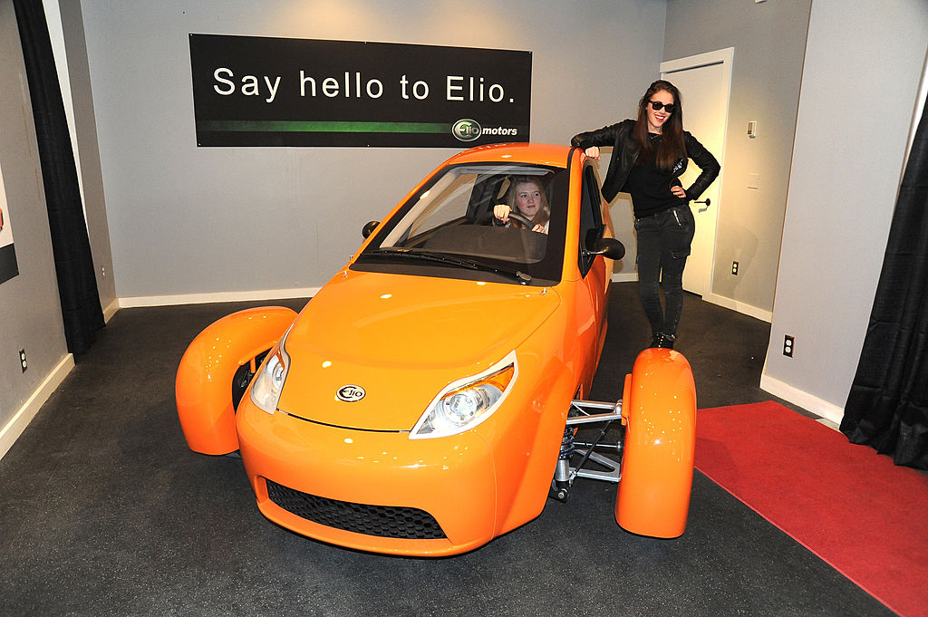 New Elio Motors Release Date Release, Reviews and Models on ...