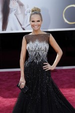 Kristin Chenoweth Conferred with PhD from Oklahoma City University