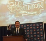 Jeff Jones Named as Next Head Basketball Coach at Old Dominion 