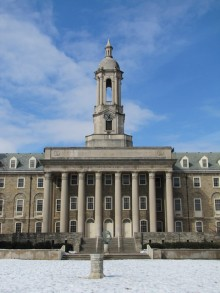 Pennsylvania State University