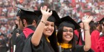 Rutgers Bestows Degrees to Largest Class in its 247-Year-History