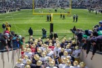 Charlie Weis Notre Dame Contract: Former Football Coach Earning More Than Brian Kelly