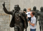 Paterno Family, Pen State Community Members Sue NCAA Over Penalty