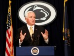 Federal Judge Dismisses Antitrust Lawsuit Filed by Gov Corbett against NCAA over Pen State's Sanctions