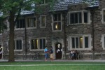Princeton University Ends Evacuation Following Morning Gas Leak Scare
