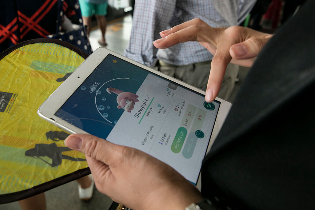 Pokemon Go' Cheat: The Ultimate Cheat That Seems To Get Apple's ...