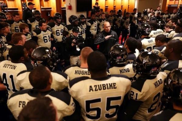 Vanderbilt Football Team
