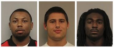 Former Vanderbilt Football Players
