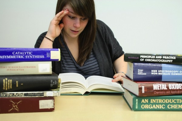 ... For college students, it is important to balance sleep with studying
