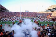 Auburn Football Stadium