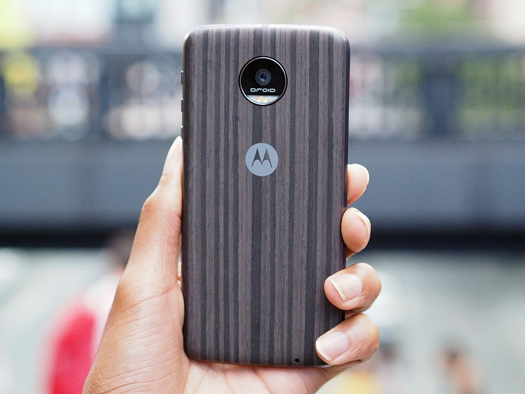 Moto X Variants Spotted Running Android 7.1 Nougat Reportedly an Indication that Other Handsets Will Skip Android 7 Nougat [REPORT]