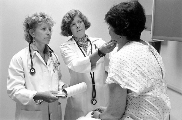 Female Doctors are Better than Male Doctors, But Male Doctors are More Productive