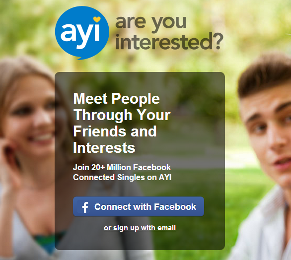 ... like working at one of the largest online dating sites in the world