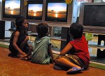 Children Who Watch More Than 2 Hours of TV Tend To Gain Extra Weight As They Age