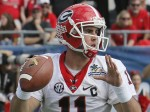 Aaron Murray Injury Update: Georgia Bulldogs' QB Heads Toward NFL Draft With a Torn ACL