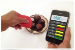 New Device Scans Food For Allergens, Calories And Chemicals